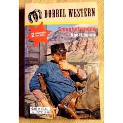 Dobbel Western - Nr. 200 - Smuglerbanden og Den lange driften
