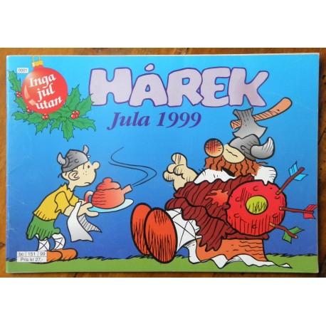 Hårek- Jula 1999