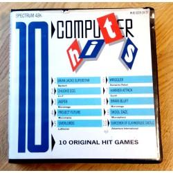 10 Computer Hits (ZX Spectrum)