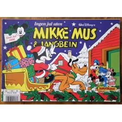Mikke Mus & Langbein- God jul 1990