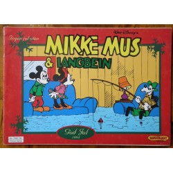 Mikke Mus & Langbein- God Jul 1994