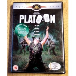 Platoon - Special Edition (DVD)
