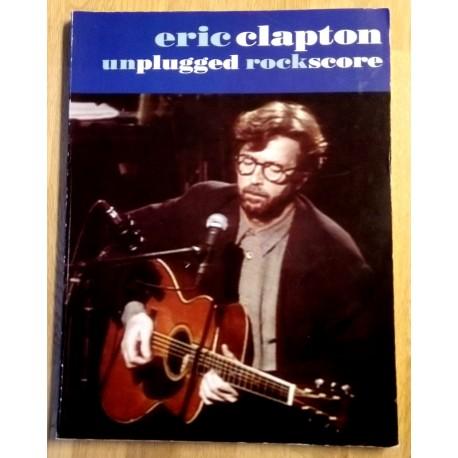 Eric Clapton - Unplugged Rock Score - Noter