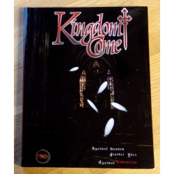 Kingdom Come - Against Heaven, Against Hell, Against Themselves - Rollespill - RPG