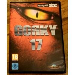 Gorky 17 (AmigaOS 4)