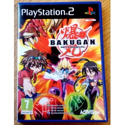Bakugan Battle Brawlers (Activision)