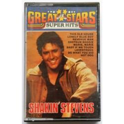 Shakin Stevens- Super Hits