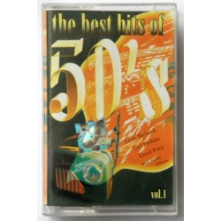 The best hits of 50's