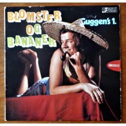 Blomster og bananer- Guggen's 1. (LP)