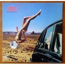 Space Deliverance (LP)