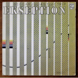 Ekseption- Beggar Julia's Time Trip (LP)