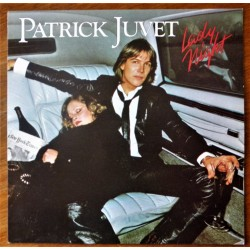 Patrick Juvet- Lady Night (LP)