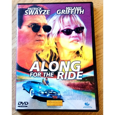 Along for the Ride (DVD)