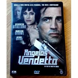 Angelos Vendetta (DVD)