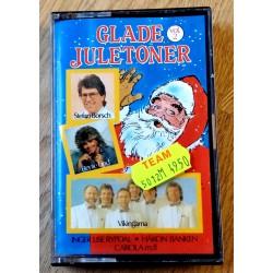 Glade Juletoner Vol. 2 (kassett)