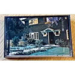 Den norske sjømannsmisjonen - Våren 1980 (kassett)