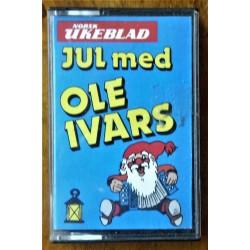Jul med Ole Ivars- Norsk Ukeblad