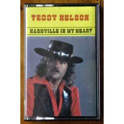 Teddy Nelson- Nashville in my Heart