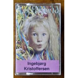 Ingebjørg Kristoffersen- Rakkerjenta