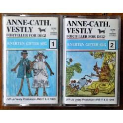 Anne- Cath. Vestly- Knerten gifter seg 1-2