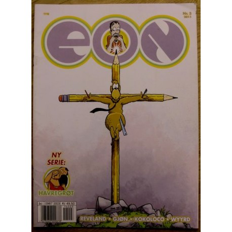 Eon: 2011 - Nr. 3