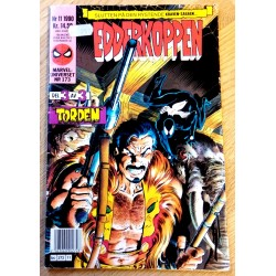 Marveluniverset: 1990 - Nr. 11 - Edderkoppen (173)