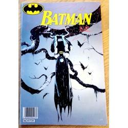 Batman: 1990 - Nr. 1 - Frykten