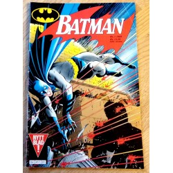 Batman: 1989 - Nr. 1 - Første nummer