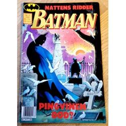 Batman: 1991 - Nr. 2 - Pingvinen død?