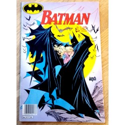 Batman: 1990 - Nr. 2 - Blind rettferd