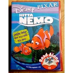 Hitta Nemo - Read Along (CD)