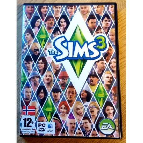 The Sims 3 (EA Games)