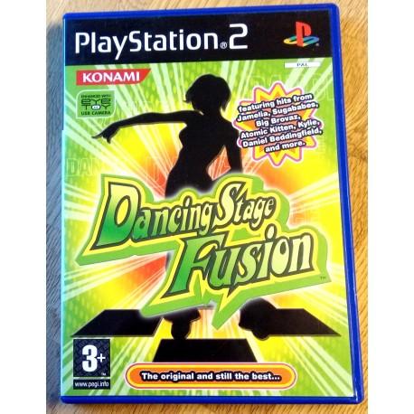 Dancing Stage Fusion (Konami)