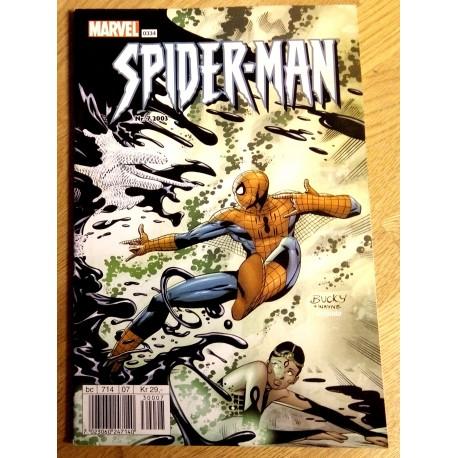 Spider-Man: 2003 - Nr. 7