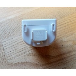 Nintendo Wii: Motion Plus Adapter RVL-026