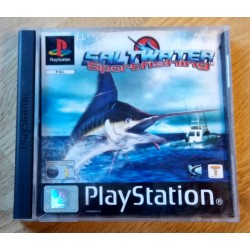 Saltwater Sportfishing (Playstation 1)