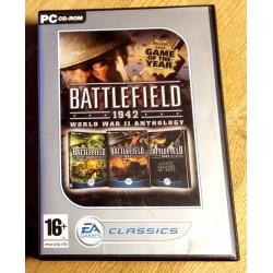 Battlefield 1942 - World War II Anthology (EA Classics)