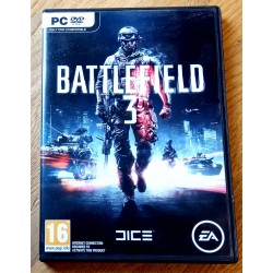 Battlefield 3 (EA Games)