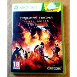 Xbox 360: Dragon's Dogma - Dark Arisen (Capcom)