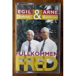 Egil & Arne- Fullkommen fred