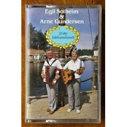 Egil Solheim & Arne Gundersen