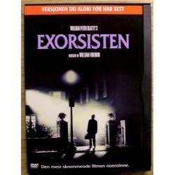 Exorsisten: Den mest skremmende filmen noensinne