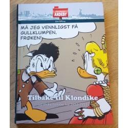 Carl Barks' Andeby - Tilbake til Klondike - 1952-1953