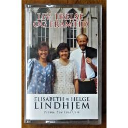 Elisabeth & Helge- Liv, frelse og framtid