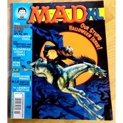 MAD XL - 2004 - November - Our Stupid Halloween Issue!