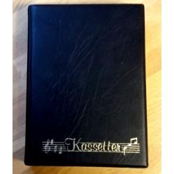 Oppbevaringsenhet til kassetter - Album