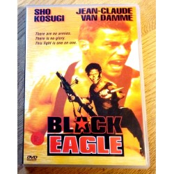 Black Eagle (DVD)