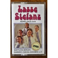 Lasse Stefanz- Peppelinos Bar
