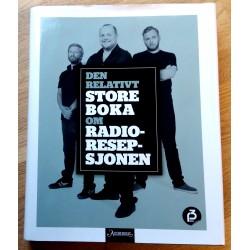 Den relativt store boka om Radioresepsjonen
