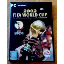 2002 FIFA World Cup - Korea - Japan (EA Sports)